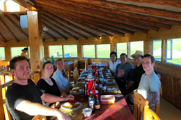 best mongolia tours