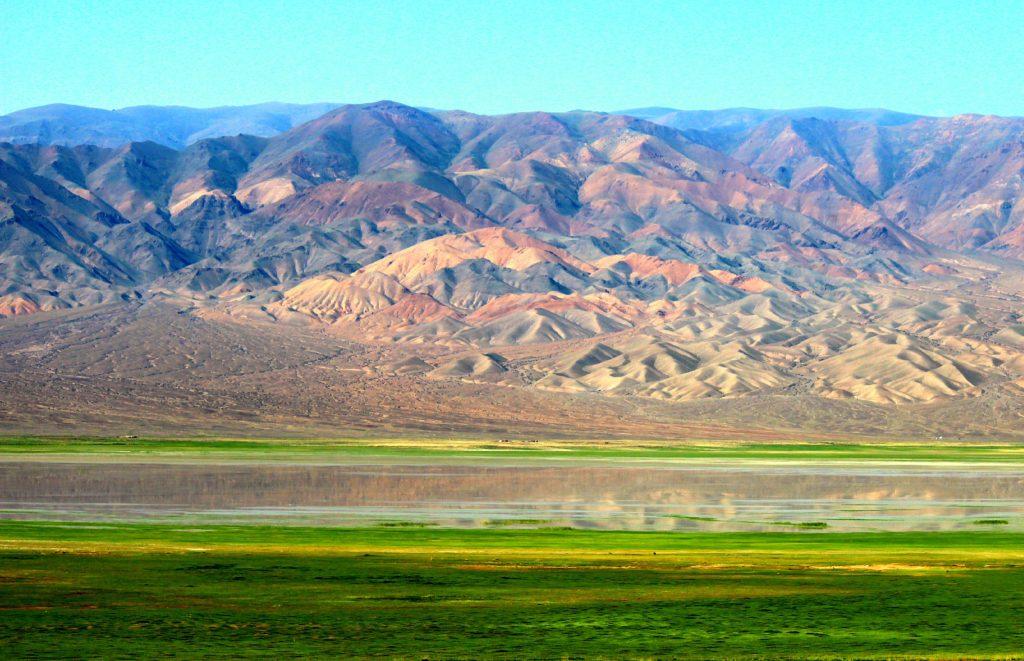 Mongolia top 10 destinations